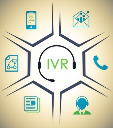 New technology can replace IVR