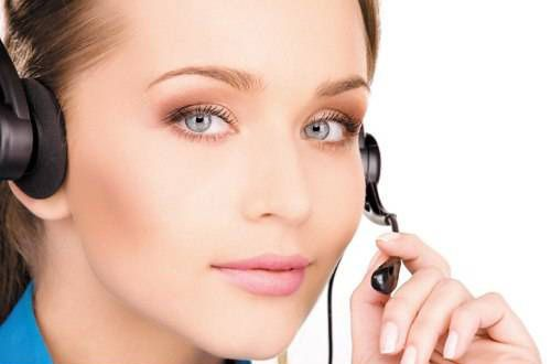 What is important is the call center for the company?
