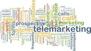 Telemarketing is the guard of your success