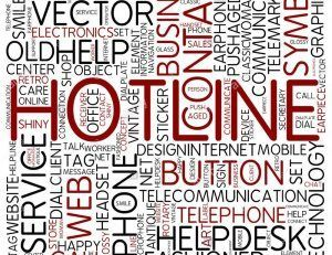 Hot line for your business
