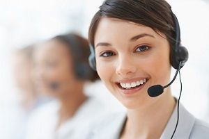The ideal telephone consultant - who this person is